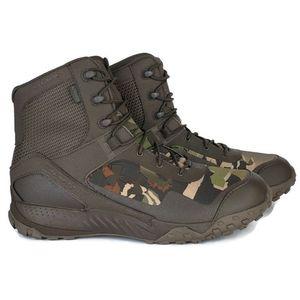 New under a valsetz rts 1.5 tactical camo boots